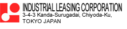 INDUSTRIAL LEASING CORPORATION